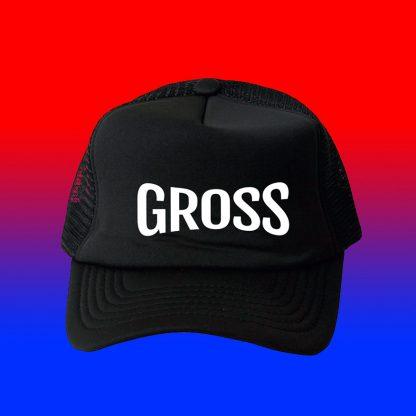 Gross Cap