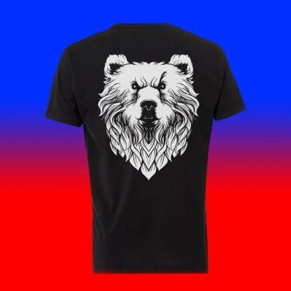 Gross T-Shirt - Back