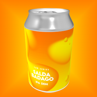 Gross - Salda Badago IPA DDH