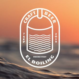 El Boiling Beer Fest 2019 Gross Donostia San Sebastian