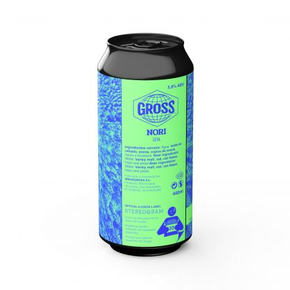 Gross Nori IPA