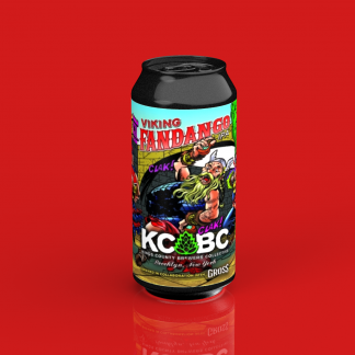 Gross KCBC Viking Fandango